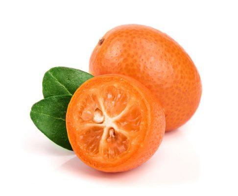 Cumquat ou kumquat